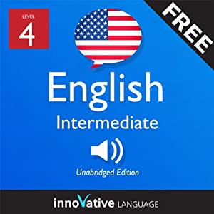 Learn English with Innovative Language's Proven Language System - Level 05: Advanced | Livre audio
