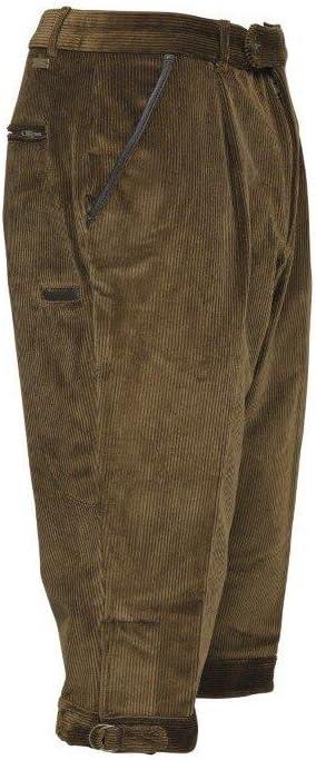 Pantalon de chasse Club Interchasse Logren