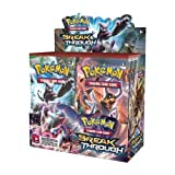 Pokemon XY8 Breakthrough Booster Box! - TCG English Card Game
