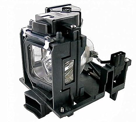 genie365 lámpara LV-LP36/5806B001 para Canon proyector: Amazon.es ...
