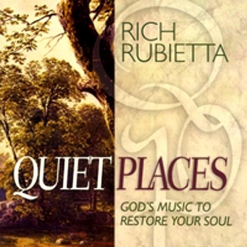 Best Quiet Places To Travel: Quiet Places By Rich Rubietta On Amazon Music