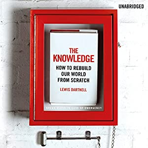 The Knowledge | Livre audio