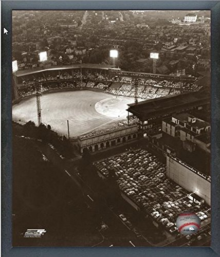(Forbes Field Pittsburgh Pirates MLB Photo (Size: 17