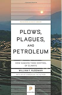 Geofuels energy and the earth alan r carroll 9781107401204 plows plagues and petroleum how humans took control of climate princeton science fandeluxe Choice Image