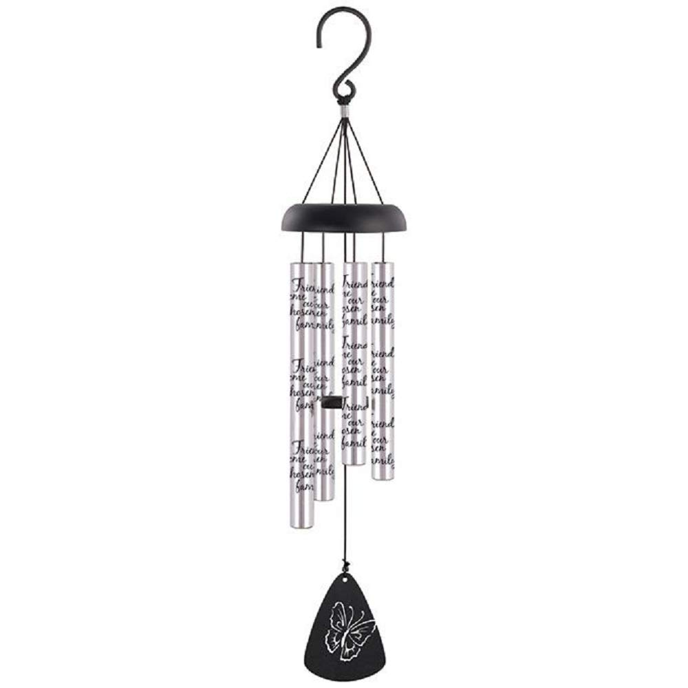 Carson Home Accents 21'' Friends Sonnet Chime