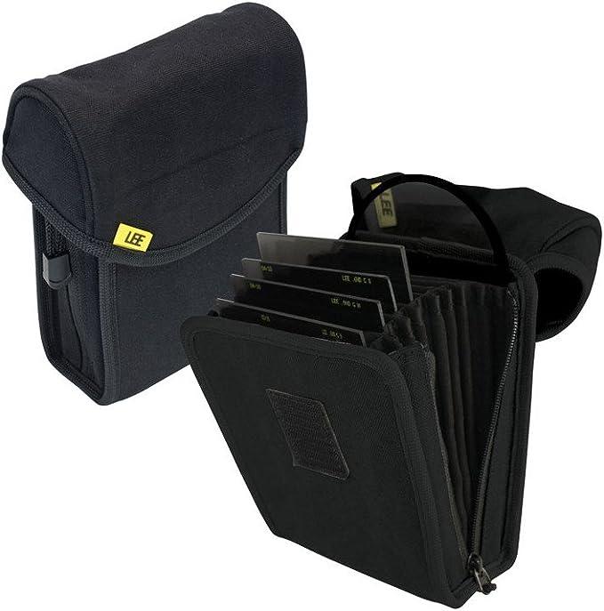 Lee Filters Field Pouch Black Filtertasche Für Bis Zu Kamera