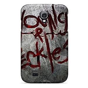 Samsung Galaxy S4 YDs13980IyNh Provide Private Custom Beautiful Young And Reckless Pictures Excellent Cell-phone Hard Covers -CharlesPoirier