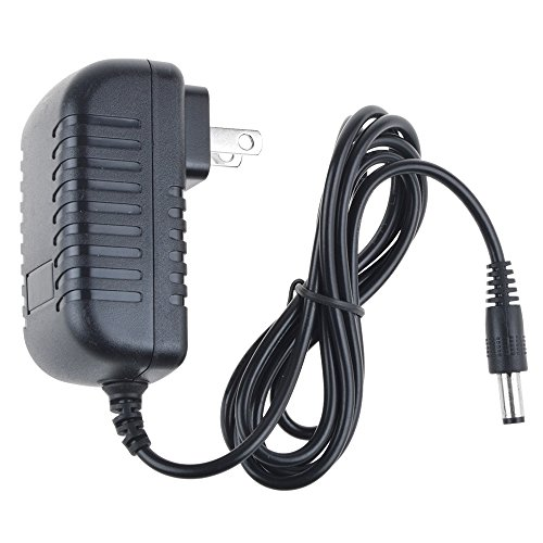 CJP-Geek 12V Wall Charger for Yamaha PSR-E353,PSRE353 PSRE25
