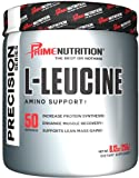 Prime Nutrition L-Leucine, 250 Gram Review