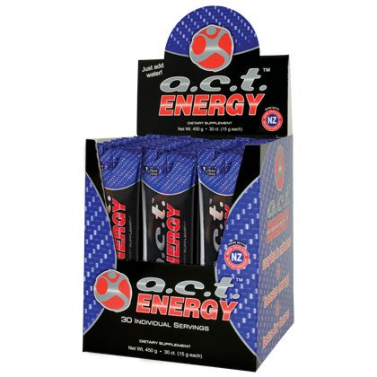 Energy On The Go A-C-T - 30 Travel Packets - 5 Pack