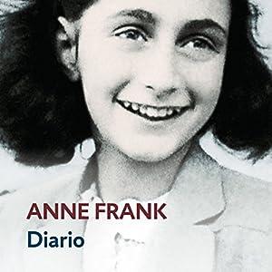 Diario de Anne Frank [Diary of Anne Frank] Audiobook