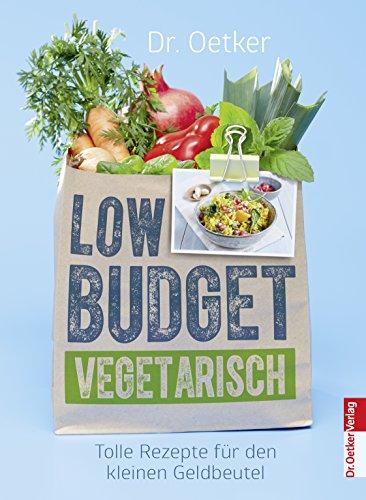 budget vegetarisch