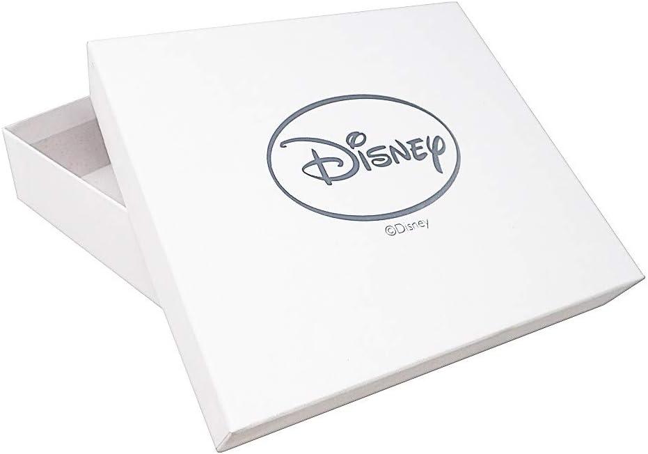 Mickey AB9993 Marco portafotos plata Ley 925m Disney 17x12cm