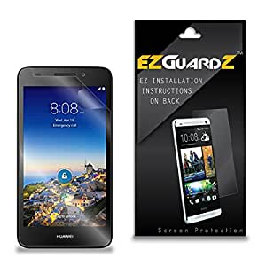 (2-Pack) EZGuardZ Screen Protector for Huawei Expo (Ultra Clear)