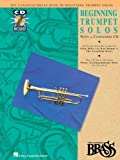 Canadian Brass Book of Beginning Trumpet Solos, The Canadian Brass, Ronald Romm, Fred Mills, 0793572452