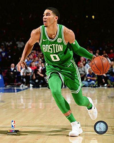 Jayson Tatum Celtics Poster, Celtics Jayson Tatum Poster ...