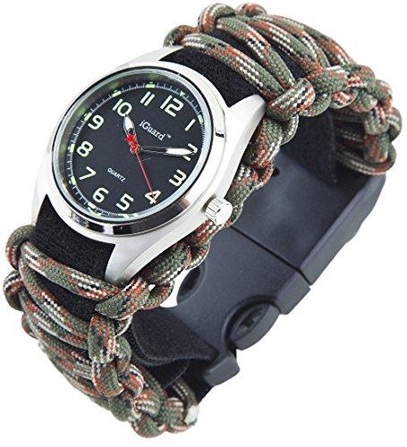 Adjustable Resistant Survival Emergency iGuard product image