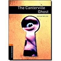 Oxford Bookworms Library: Level 2:: The Canterville Ghost: