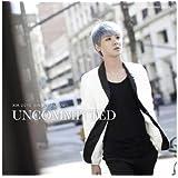 ジュンス (シア) 1st Single - Uncommitted (韓国盤)