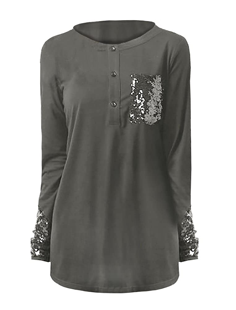 ec0075d8a18724 Material  This cute sequin tunic is made of polyester   cotton