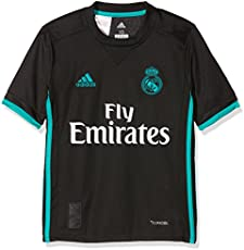 UPC 4050267106256 10-11 Real Madrid Away Jersey-S - The world s ... 18fd671c4