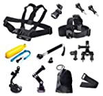 Sales La(R) 15 in1 Accessory Bundles...