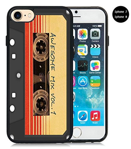 awesome mix phone case - 3