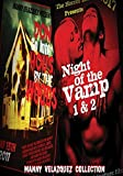 Night of the Vamp/Don't Go Into the House by the Woods