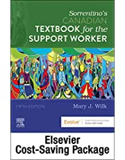 Sorrentino's Canadian Textbook and Workbook for the Support Worker - Text and Workbook Package