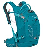 Osprey Packs Women's Raven 14 Hydration Pack, Tempo Teal