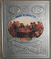Pursuit to Appomattox: The Last Battles (Civil War Series) 0809447886 Book Cover