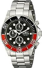 Invicta Men's 1770 Pro Diver Collection Chronograph Watch