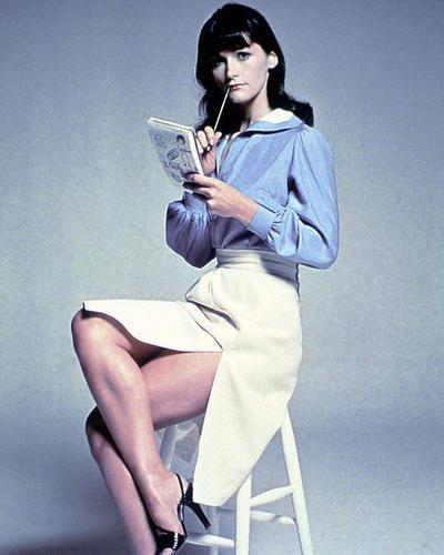 Margot Kidder 8x10 Promotional Photograph as Lois Lane in (Margot Kidder Lois Lane)