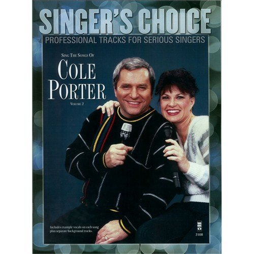 Cole Porter Karaoke - More Songs of Cole Porter