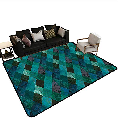 Emerald,Indoor/Outdoor Rubber Mat 36