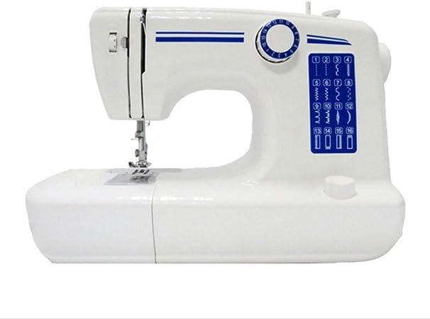 Máquinas de Coser Máquina de coser doméstica Máquina de coser ...