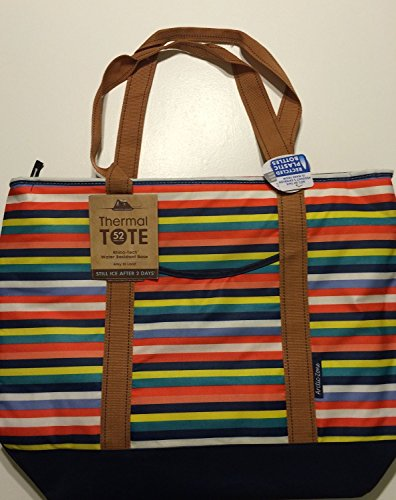 Arctic Zone Thermal Tote Holds