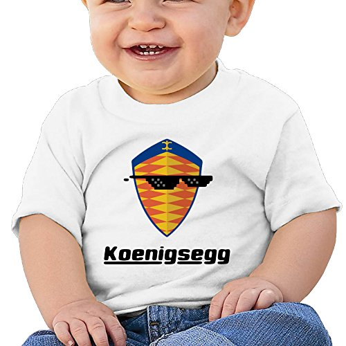 mayday-sunglass-with-koenigsegg-car-6-to-24-months-infant-cotton-round-collar-t-shirt-size18-months
