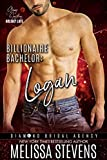 Billionaire Bachelor: Logan (Diamond Bridal Agency Book 9)