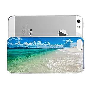 Case for iPhone 5/5s BritichVirglnIslanbs Sandy Cay Island BritichVirglnIslanbs S And Images