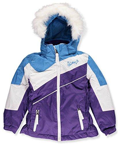 4in 1 Fur Hood Jacket - 7