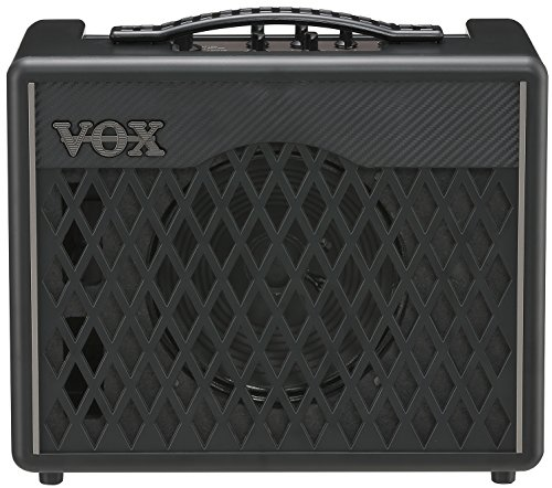Review Of VOX VXII Guitar Amplifier Head