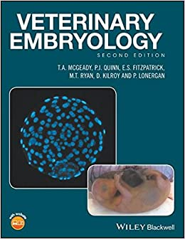 Veterinary Embryology
