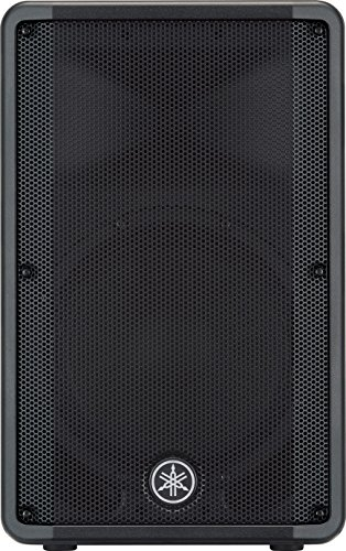 "Yamaha DBR Series DBR 12"" Powered Speaker Cabinet"