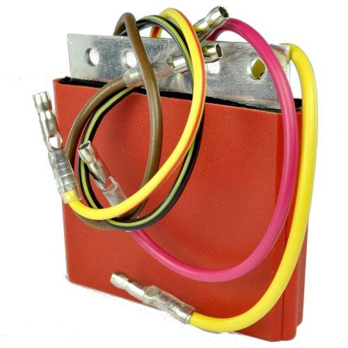 Polaris Xplorer 400 4x4 Voltage Regulator 1998-1999 4060191