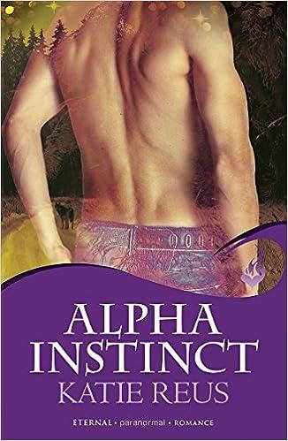 Amazon.com: Alpha Instinct: Moon Shifter Book 1 ...