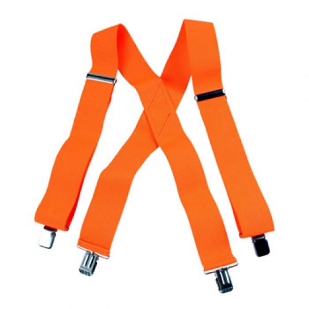 Suspender Factory Jumbo Clip Suspenders 2 Inch