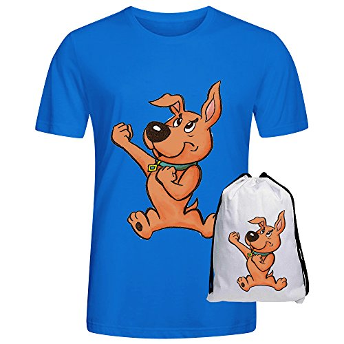 foreric-scrappy-doo-t-shirts-mens-blue