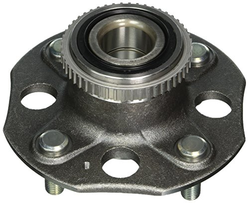 Timken 512020 Axle Bearing and Hub Assembly
