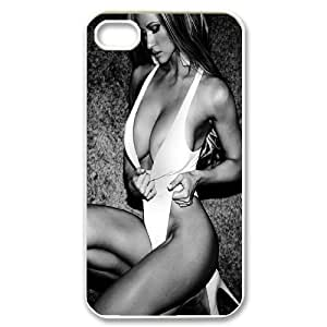 Wholesale Cheap Phone Case For Iphone 4 4S case cover -Bikini Sexy Girls-LingYan Store Case 18